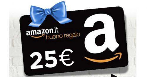 Buono Amazon regalo Casa Henkel