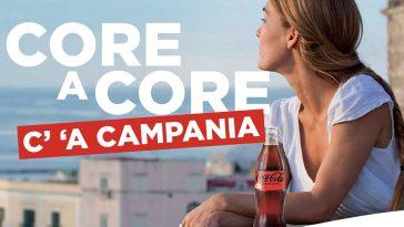 Coca-Cola: vinci un'esperienza stellata in Costiera Amalfitana