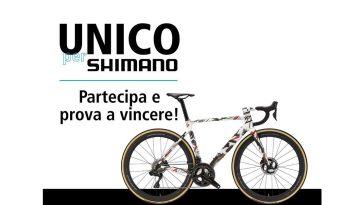 "Concorso ""UNICO x Shimano"