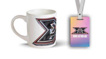 Concorso X Factor 15