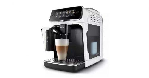 Philips Macchina da caffè automatica: div enta tester