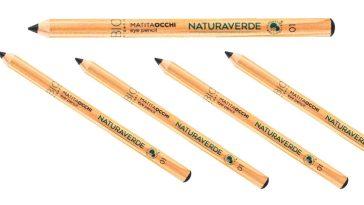 Rinascimento ti regala la matita occhi Naturaverde